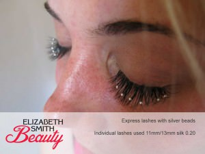 express lashes art