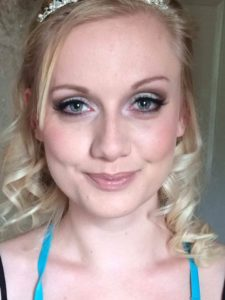 eyelash extensions in Norwich