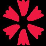 Flower-shape