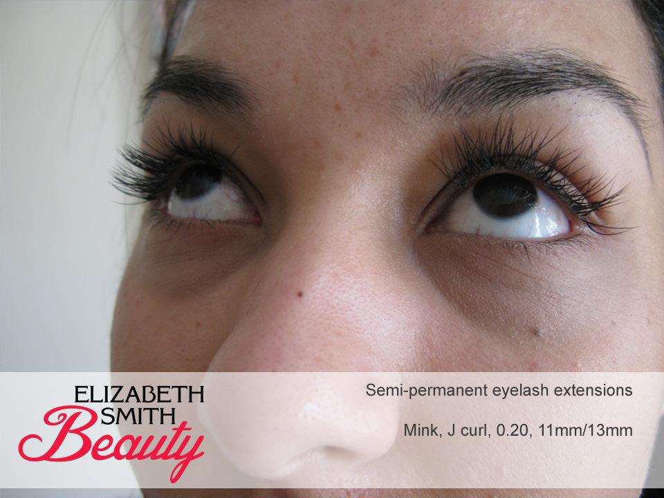Semi-permanent-eyelash-extensions