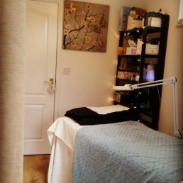 beauty salon Norwich