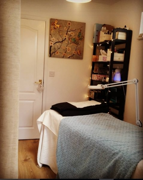 beauty salon Norwich