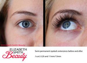 false eyelash extensions norwich
