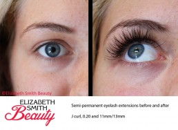 false eyelash extensions norwich