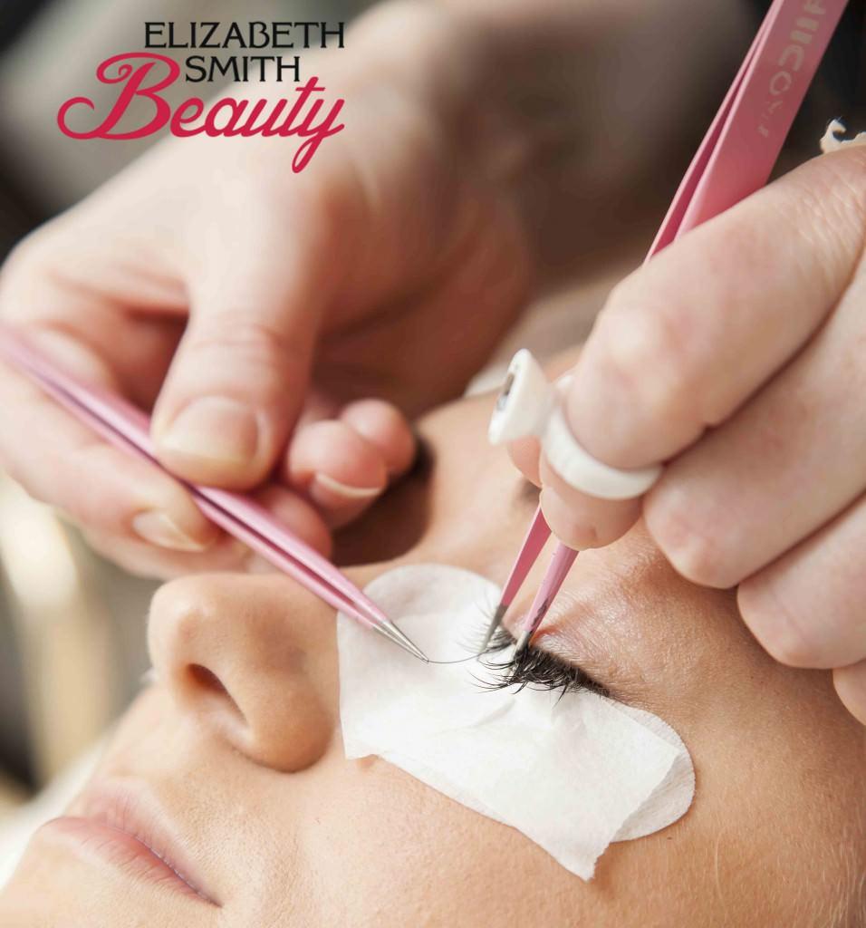 eyelash extensions norwich