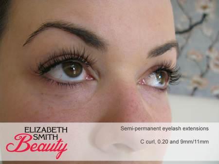 eyelash extensions norfolk
