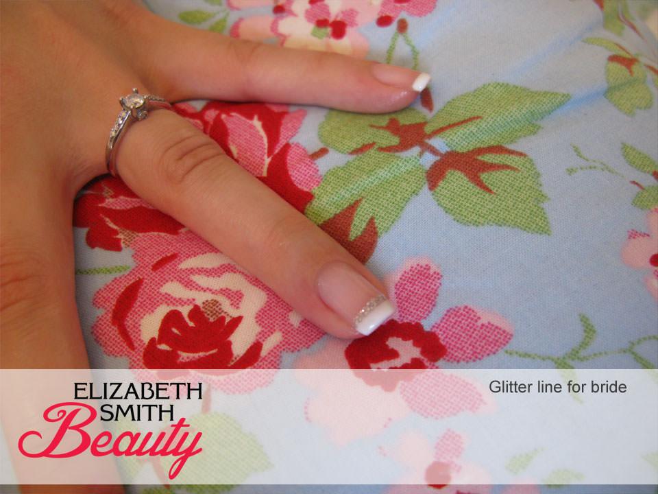 wedding nails norwich