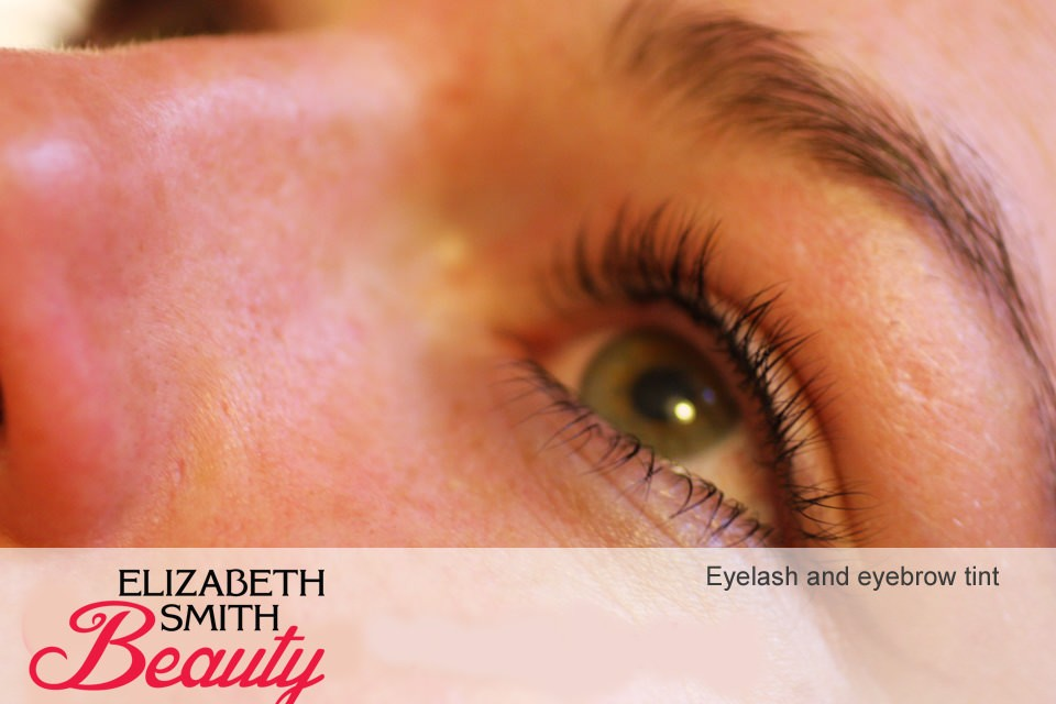 eyelash tint norwich