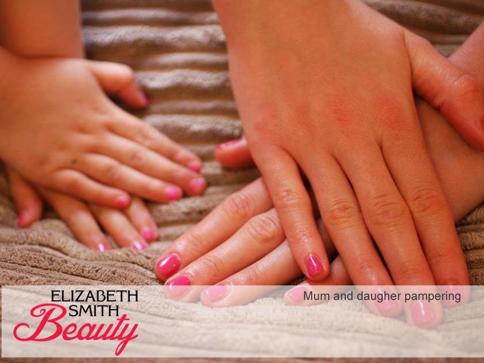 manicure in Norwich