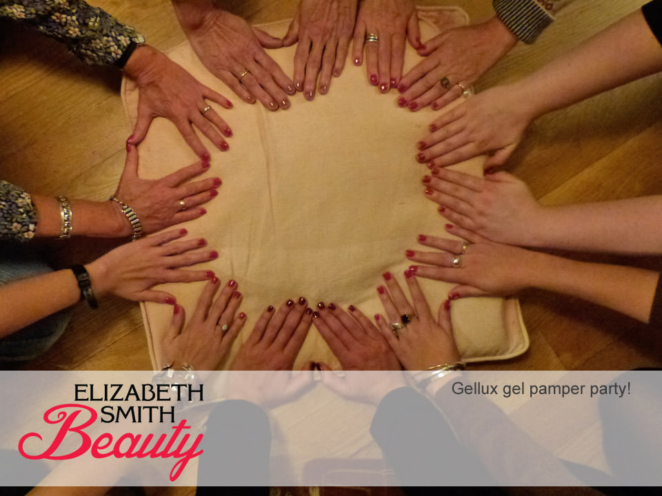 pamper-party-norwich-nails