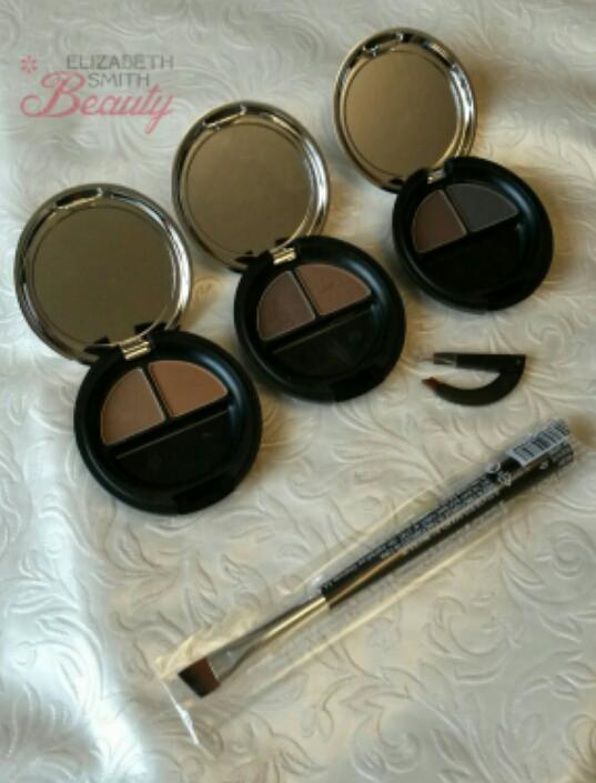 Brow make-up in Norwich