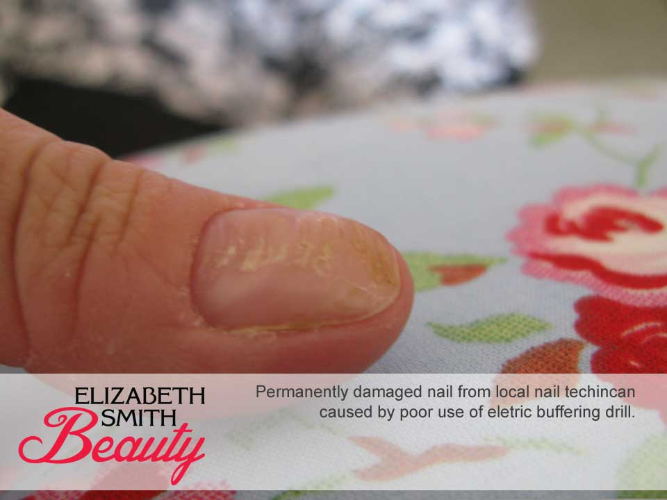 Cheap Nail Extensions Nottingham 69