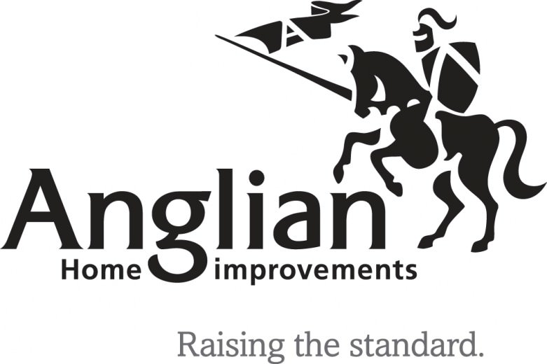 anglian home improvements TV ad