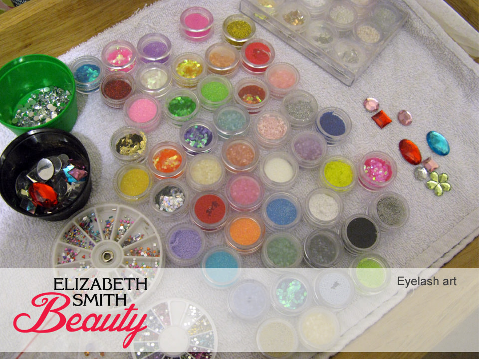 eyelash art norwich