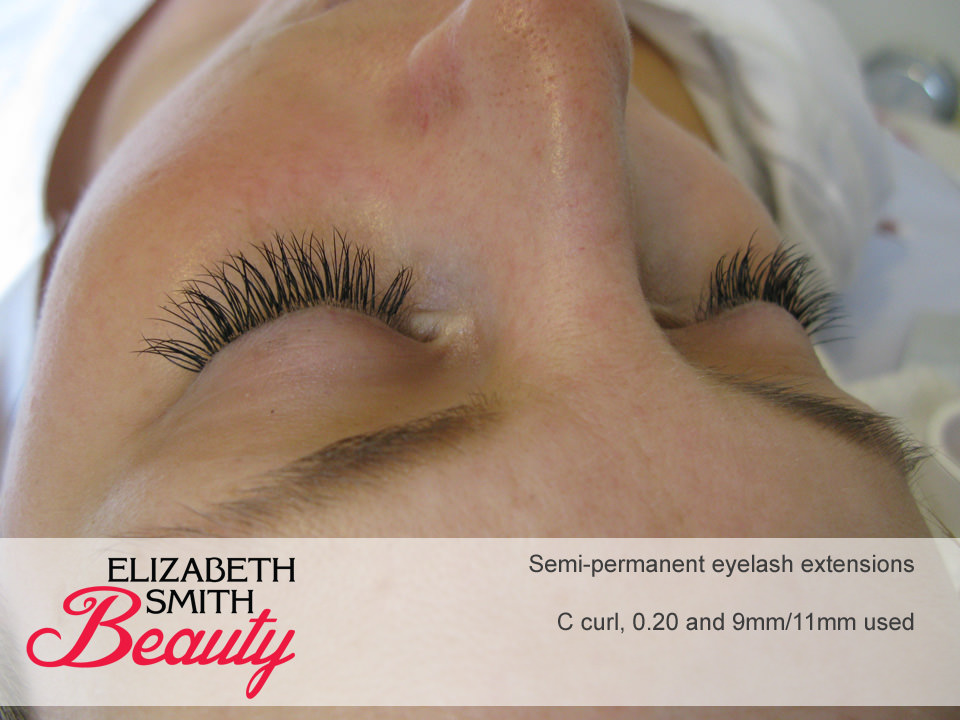 eyelash extensions silver road norwich