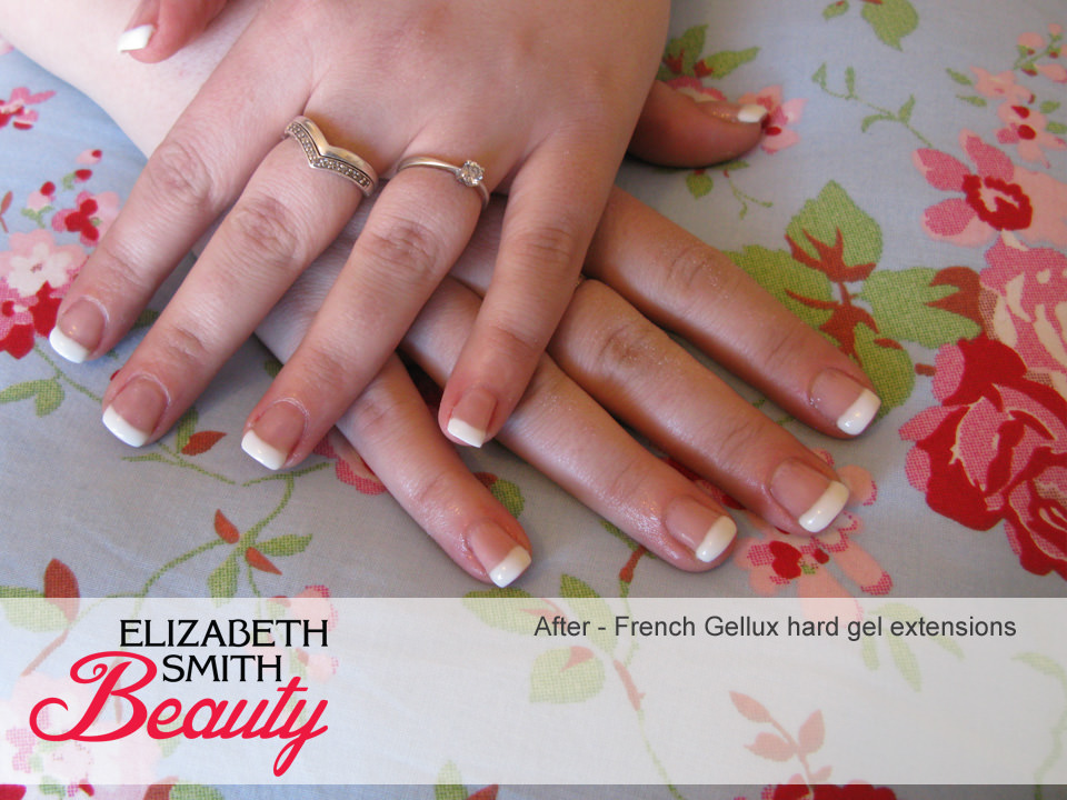 nail extensions norwich