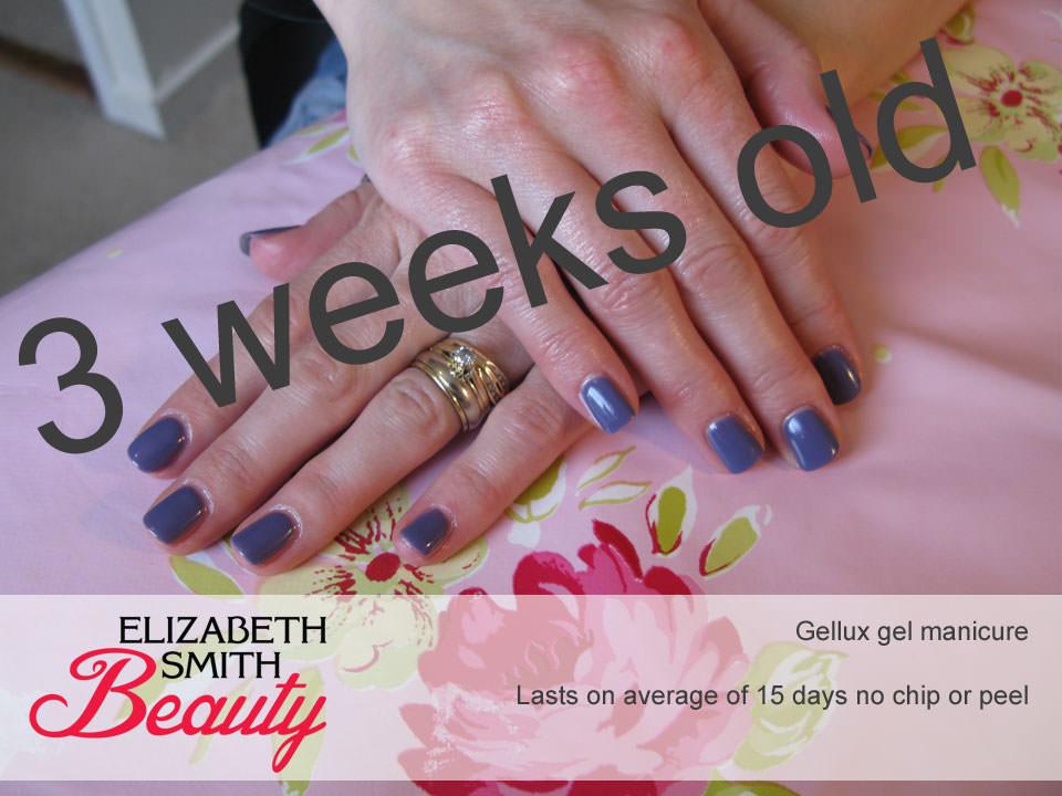 How long do gel polish nails last? - My Beauty Salon Website