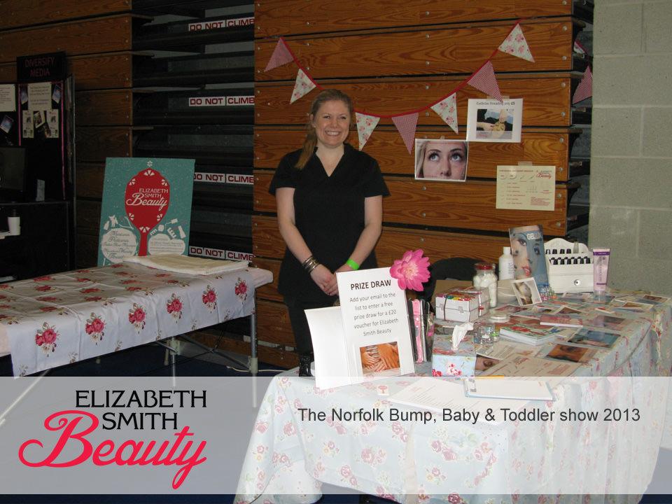 baby show Norwich