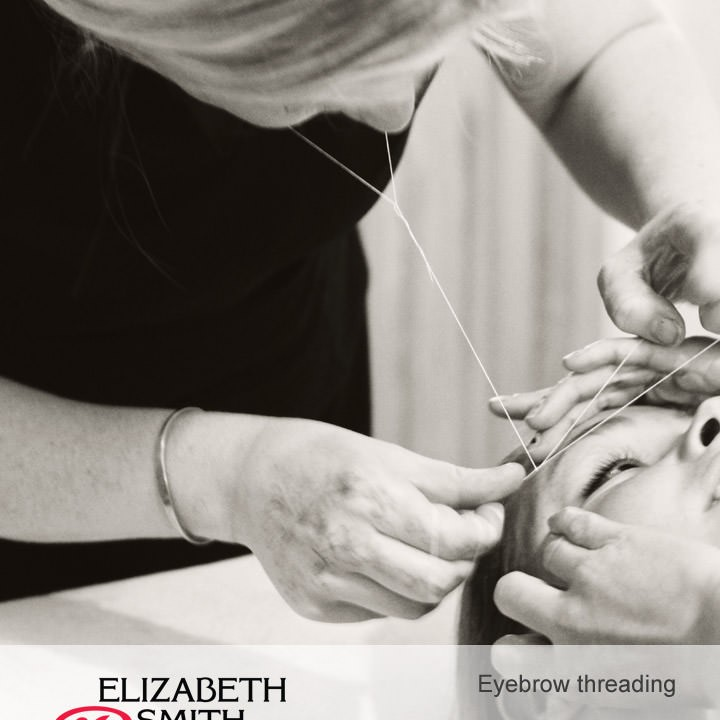 eyebrow threading Norwich