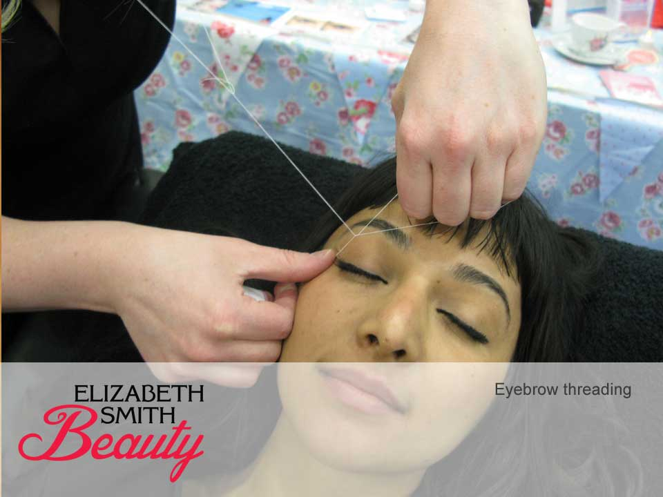 threading in Norwich