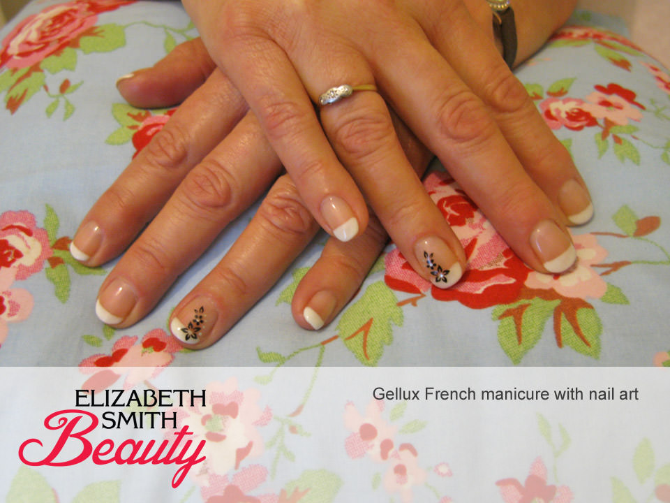 gel nails Norwich