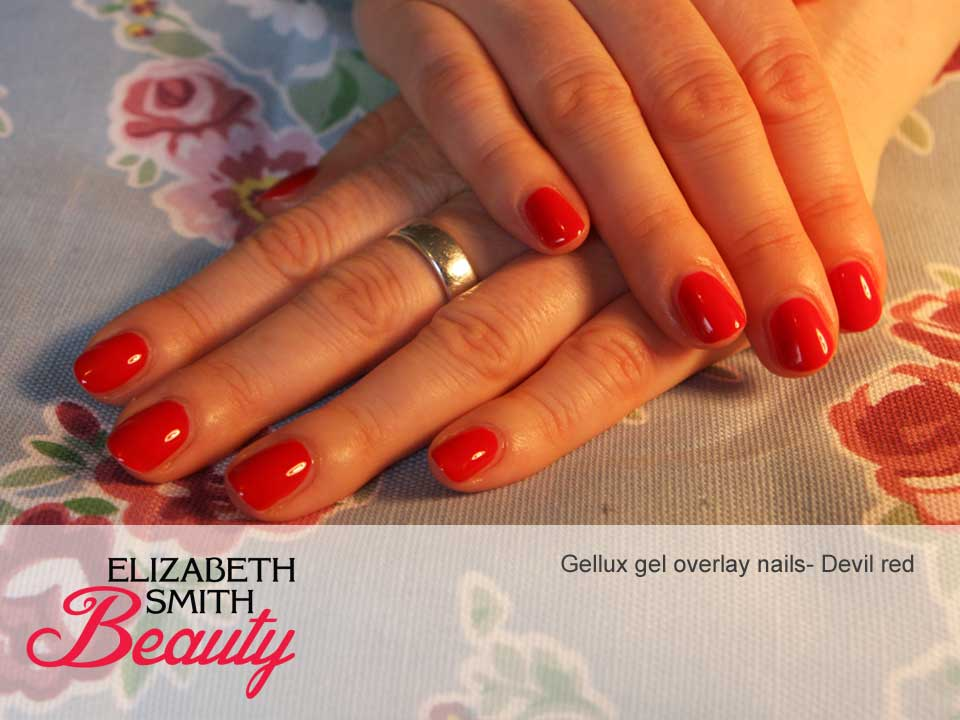 Gellux gel polish