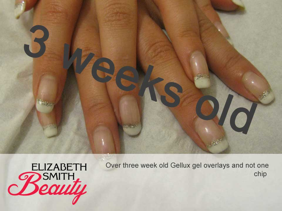 Gellux gel Norfolk