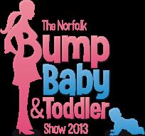 norfolk baby show