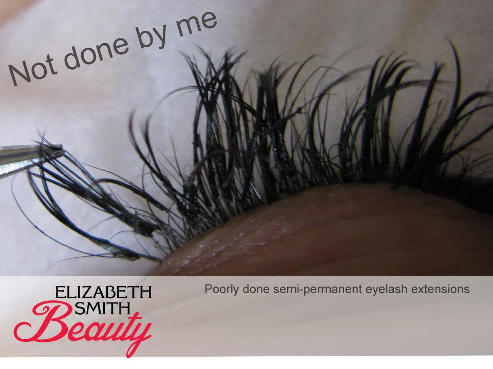 Eyelash Glue For Semi Permanent Eyelash Extensions My Beauty Salon