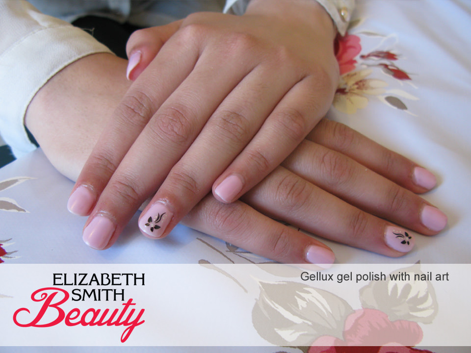 nails Norwich