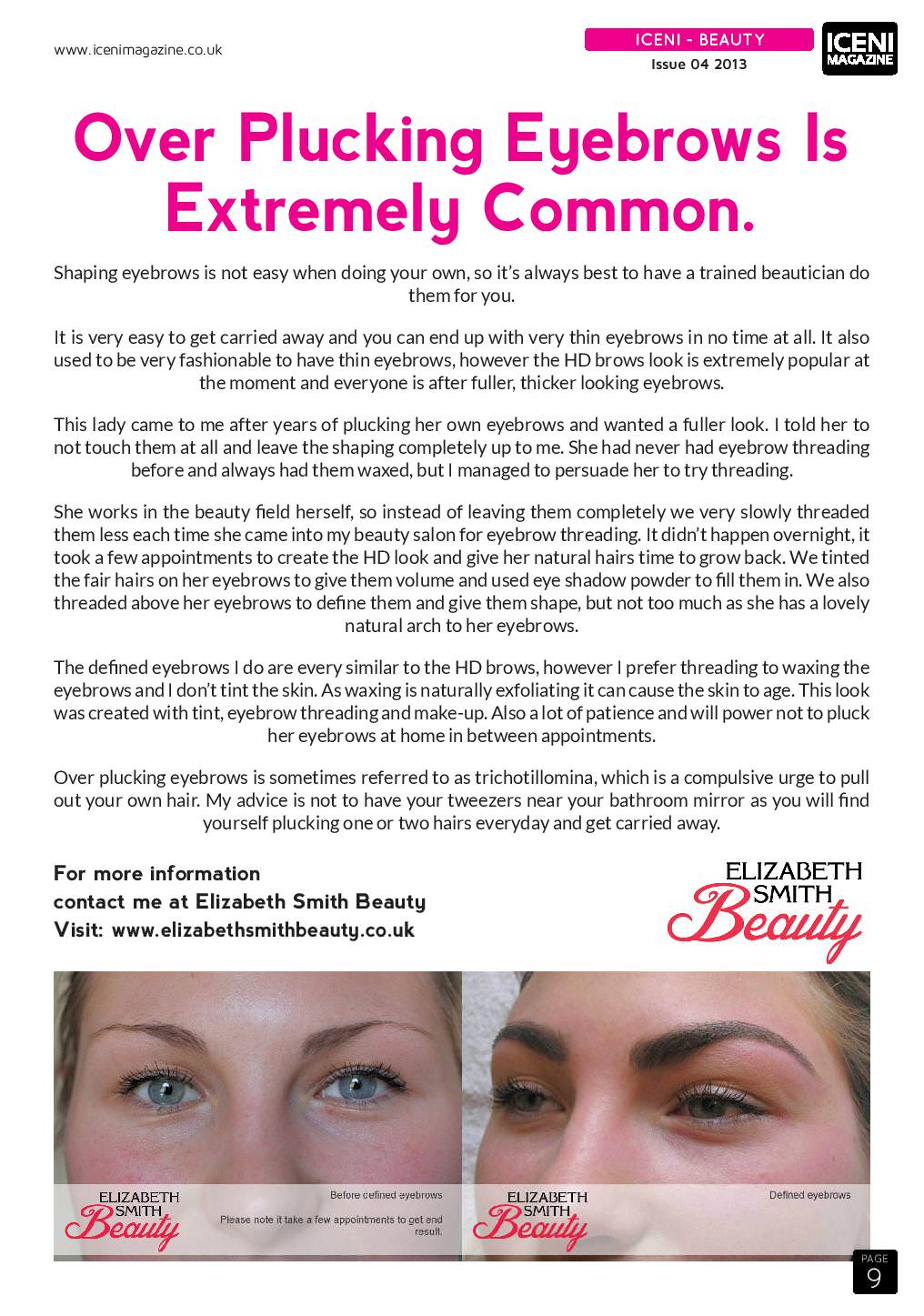 beauty media