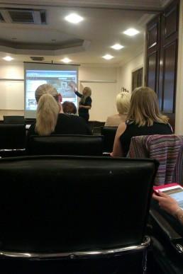 social media training norwich