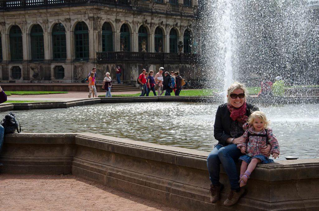 Dresden 2013 Germany