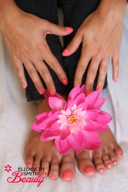 Pedicure norwich