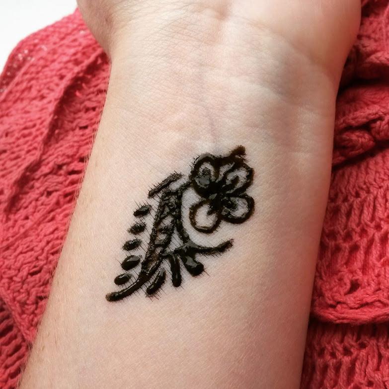 henna in Norwich