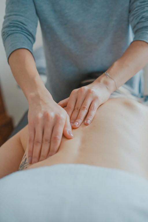 massage norwich