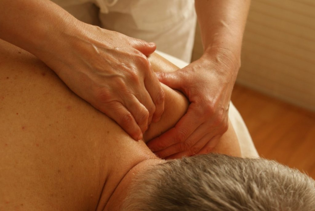 massage norfolk