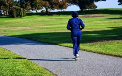 7 Effective Ways to Lose Weight by Walking – guest blog by James Patrick