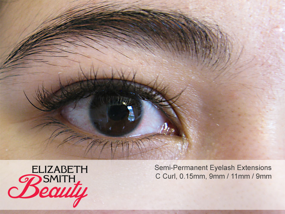 Eyelash extensions in Norwich