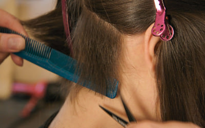 Guest Blog – Tools and Equipment To Cut Your Hair At Home