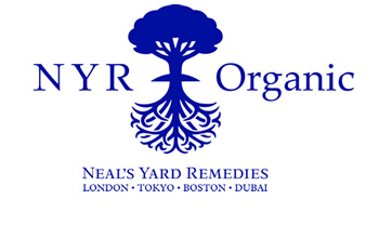 Neal's Yard blogger event in Norwich