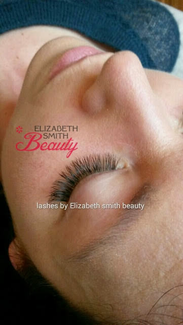 Volume lashes - These are 2D lashes.