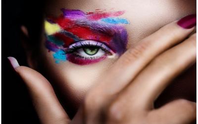 Make up Artist Show London 2015