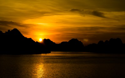 Guest Blog – Honeymoon in Vietnam Week 3