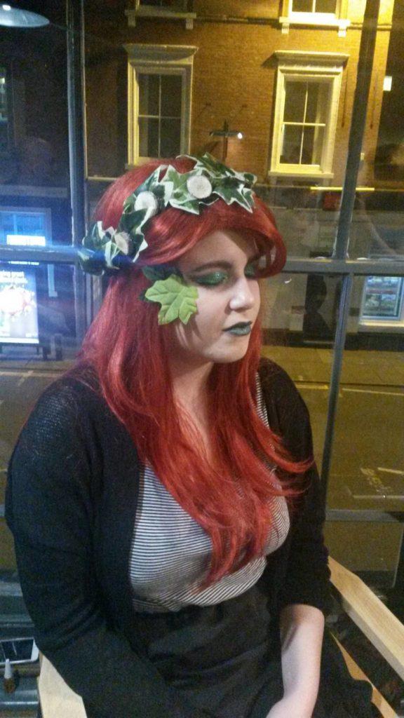 beauty blogger in Norwich