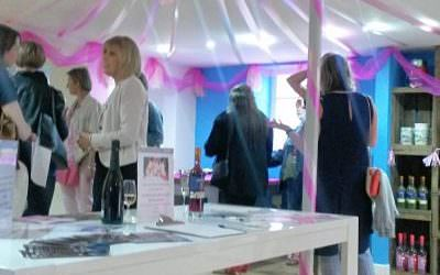 Pinks & Pampering with Imagine Spa and Adnams Store Norwich
