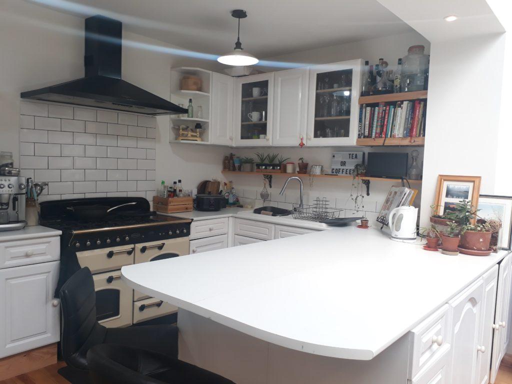 budget kitchen