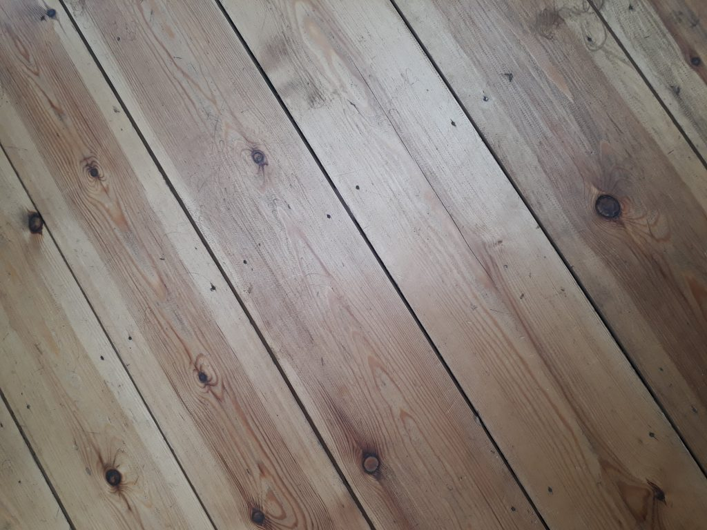 cheap wooden floor