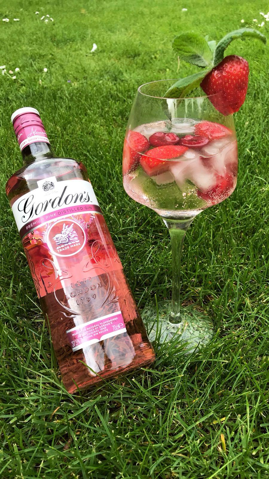 gin Norwich