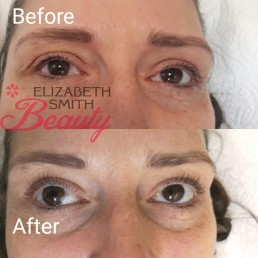 lash lift norwich